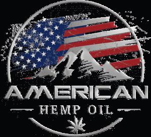 American Hemp Oil Large Logo