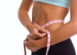 MCT Oil & CBD can help your weightloss efforts