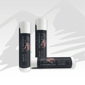 5mg CBD Hemp Oil Lip Balm